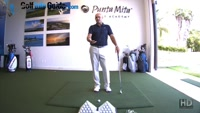 Chipping Club Choice Lesson by PGA Pro Tom Stickney Top 100 Teacher