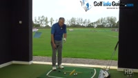 Chipping Club Choice Lesson by PGA Teaching Pro Adrian Fryer Video