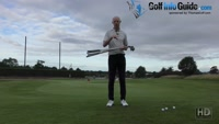 Chipping Club Choice Tips by PGA Teaching Pro Ged Walters