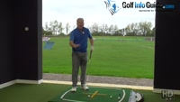 Chipping Flop Shot Lesson by PGA Teaching Pro Adrian Fryer Video