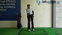 Chipping From Just Off the Green - How to Swing Golf Tip Video - by Pete Styles