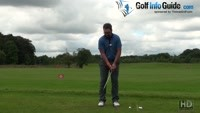Chipping Golf Tip – Hands Lead Club Head Video - by Peter Finch