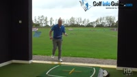 Chipping Rough Lie Lesson by PGA Teaching Pro Adrian Fryer Video