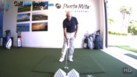 Chipping Setup Lesson by PGA Pro Tom Stickney Top 100 Teacher