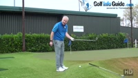 Chipping Sidehill Lie Lesson by PGA Teaching Pro Adrian Fryer Video