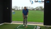 Chipping Strike Lesson by PGA Teaching Pro Adrian Fryer Video