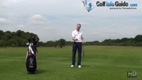 Chipping Techniques From The Downhill Slide Video - Lesson by PGA Pro Pete Styles