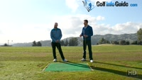 Chipping The Ball Made Simple - Video Lesson by PGA Pros Pete Styles and Matt Fryer