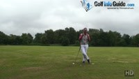 Chipping Tips From Just Off The Golf Green Video - Lesson by Peter Finch