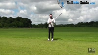 Chipping With Senior Hybrid Golf Clubs Video - by Peter Finch