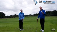 Chipping Yips - Lesson by PGA Pros Pete Styles & Matt Fryer