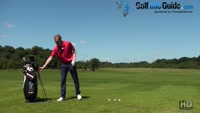 Chipping alternatives use this drill for practice Video - by Pete Styles