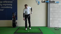 Chipping Golf Tip: Hands Lead Clubhead Video - by Pete Styles