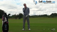 Choosing The Right Golf Club For An Approach Shot Video - by Pete Styles