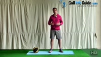 Circle Squat For Rotation Power Video - by Peter Finch