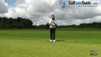 Clearing The Hips To Help With Golf Accuracy And Distance Video - by Peter Finch