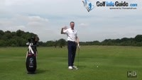 Clearing Your Mind Techniques For Around The Green Golf Shots Video - by Pete Styles