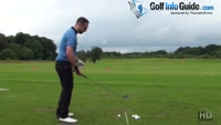 Club Face Closure Drill To Stop Golf Slice Video - Lesson by PGA Pro Peter Finch