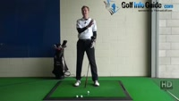 Golf Slicing, Club Length And Loft Affect Contact Video - by Pete Styles