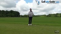 Club Selection Key On Controlling Golf Shots Video - by Peter Finch