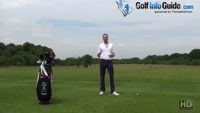 Club Selection Top Two Points When Golf Chipping Video - by Pete Styles