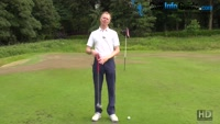 Clubhead Aim Techniques In The Golf Shot Video - by Pete Styles