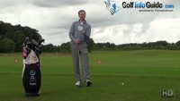 Colin Montgomerie Upper Body Tilt Is It A Reverse Pivot Golf Swing Video - by Pete Styles