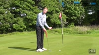 Combine In Two Different Golf Putting Strokes Video - Lesson by PGA Pro Pete Styles