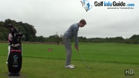 Commit To Three Quarter Wedge Shots Video - by Pete Styles