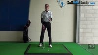 Commit to the Shot When Playing It Safe, Golf Video - by Pete Styles