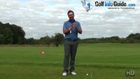 Commitment To Playing The Three Quarter Golf Shot Video - by Peter Finch