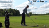 Common Causes Of Skyed Golf Drives Video - by Pete Styles