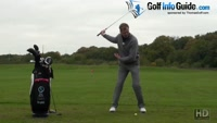 Common Follow Through Mistakes Video - by Pete Styles
