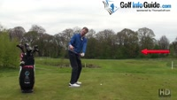 Common Goals Transition Problems Video - Lesson by PGA Pro Pete Styles