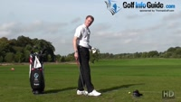 Common Issues In The Golf Swing And How To Correct Them With A Proper Golf Takeaway Video - Lesson by PGA Pro Pete Styles