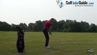 Common Problems With The Top Of The Golf Swing Video - by Pete Styles
