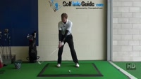 Compact Golf Swing Video - by Pete Styles