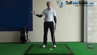 Longer Golf Swing Drill 4 Complete your turn Video - by Pete Styles