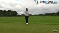 Completing A Full Wide Golf Back Swing Video - by Peter Finch