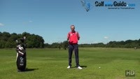 Compress the golf ball with this right arm drill Video - Lesson by PGA Pro Pete Styles