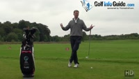 Confidence Is Crucial For Better Golf Pitch Shots Video - by Pete Styles