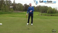 Confront The Problem Right Away Of Golf Putting Yips Video - Lesson by PGA Pro Pete Styles
