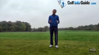 Connected – Golf Lessons & Tips Video by Pete Styles