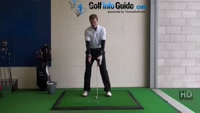 Connected Golf Swing Video - by Pete Styles