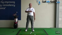 Consider the Benefits of a Pause at the Top of the Backswing - Senior Golf Tip Video - by Dean Butler