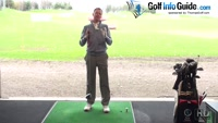 Consistence Golf Starts With Proper Golf Alignment For Every Shot Video - by Pete Styles