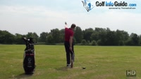 Consistency Throughout The Golf Bag Video - by Pete Styles
