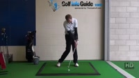 Best Fix for Consistent Golf Ball Striking Video - by Pete Styles