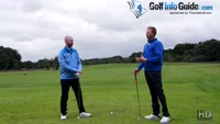 Consistent Swing - Lesson by PGA Pros Pete Styles & Matt Fryer