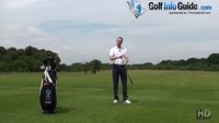 Consistently Chip Close With A Single Club Option To Improve Your Golf Video - by Pete Styles